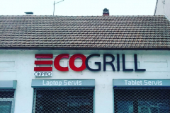 ECO Grill