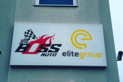 Boss Elite Group